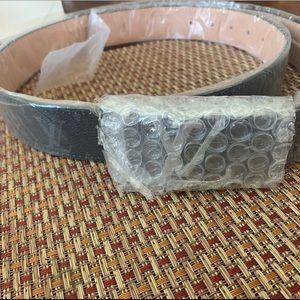 Louis Vuitton Belt 50 Waistband